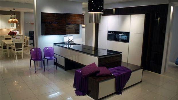 nowy salon atlas kuchnie w centrum mix meble