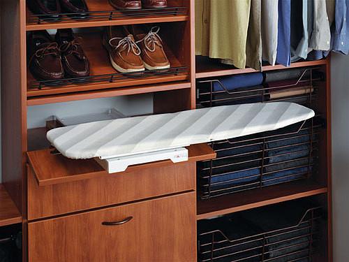 komu desk do prasowania chowan w szafie meble. Black Bedroom Furniture Sets. Home Design Ideas